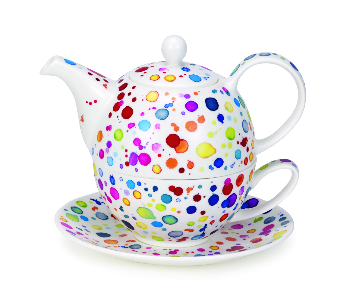 Win a Dunoon Handcrafted Teapot