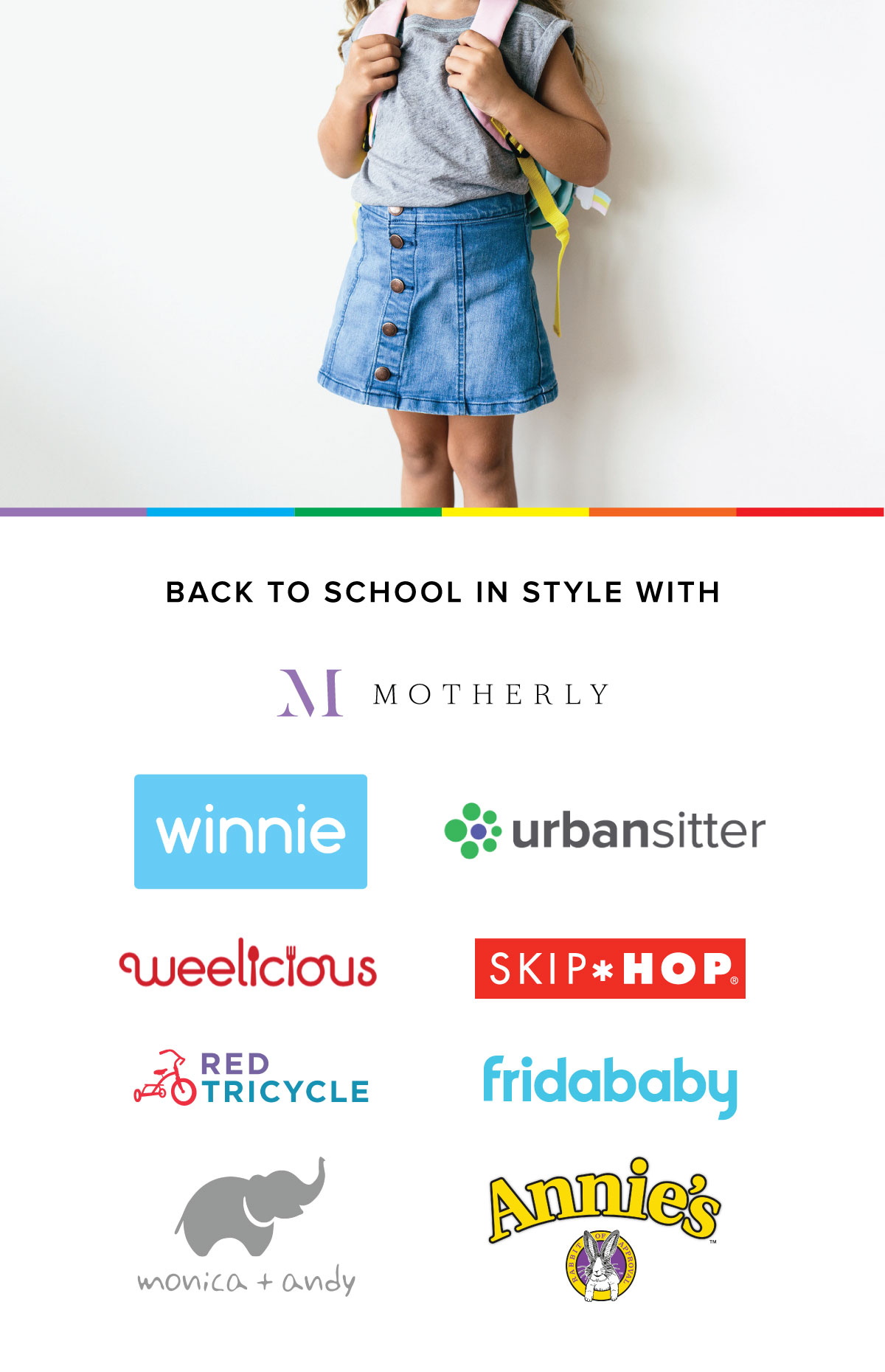 Start School in Style Sweepstakes