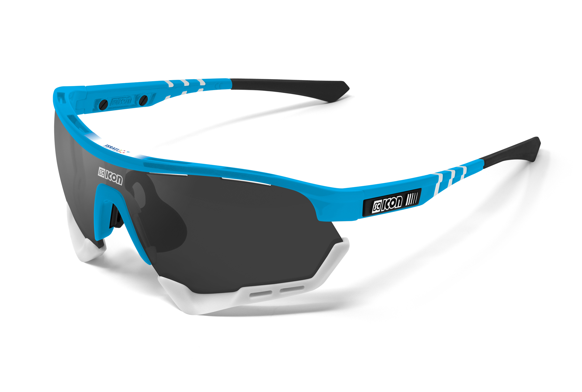 Win a pair of SCICON Sports Sunglasses with Israel Start-Up Nation   see rules Giveaway Image