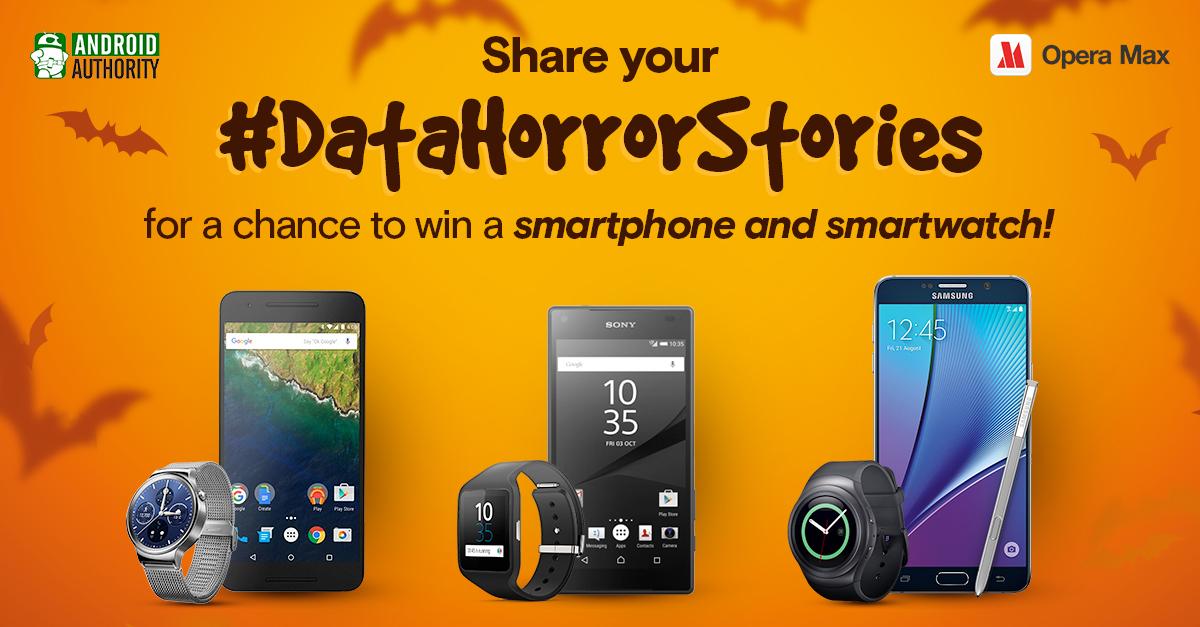 #DataHorrorStories