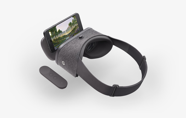 اربح هاتف جوجل بيكسل اكس ال و نظاره جوجل للواقع افتراضى