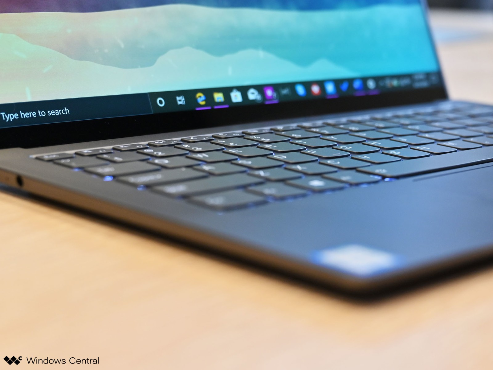Enter to WIN a Lenovo IdeaPad S940 from Windows Central! Giveaway Image