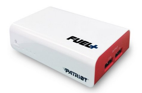 win patriot fuel 9000mah dual port rechargeable battery. Black Bedroom Furniture Sets. Home Design Ideas