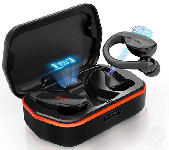 Enter to win a Bluenin TWS aptX Stereo Waterproof Sport Earphones Giveaway Image