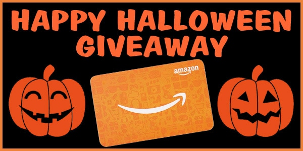 Enter to win a $50 Amazon eGift Card Giveaway Image