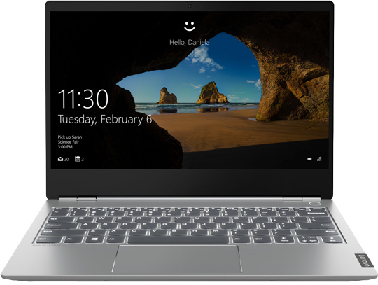 Lenovo ThinkBook 13s Giveaway! Giveaway Image