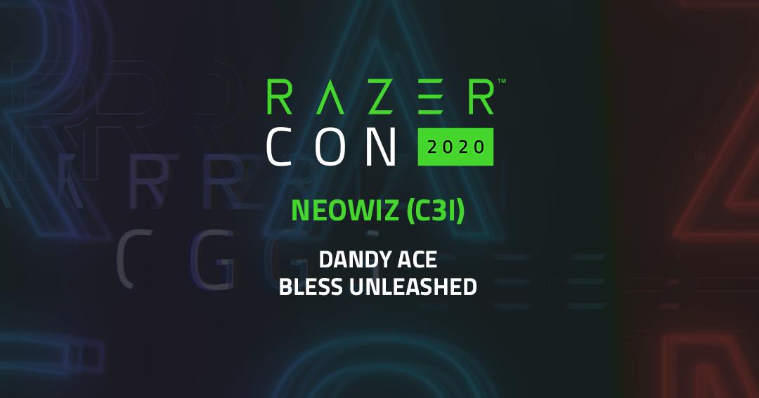 #RazerCon2020 | NeoWiz Game Key Giveaway