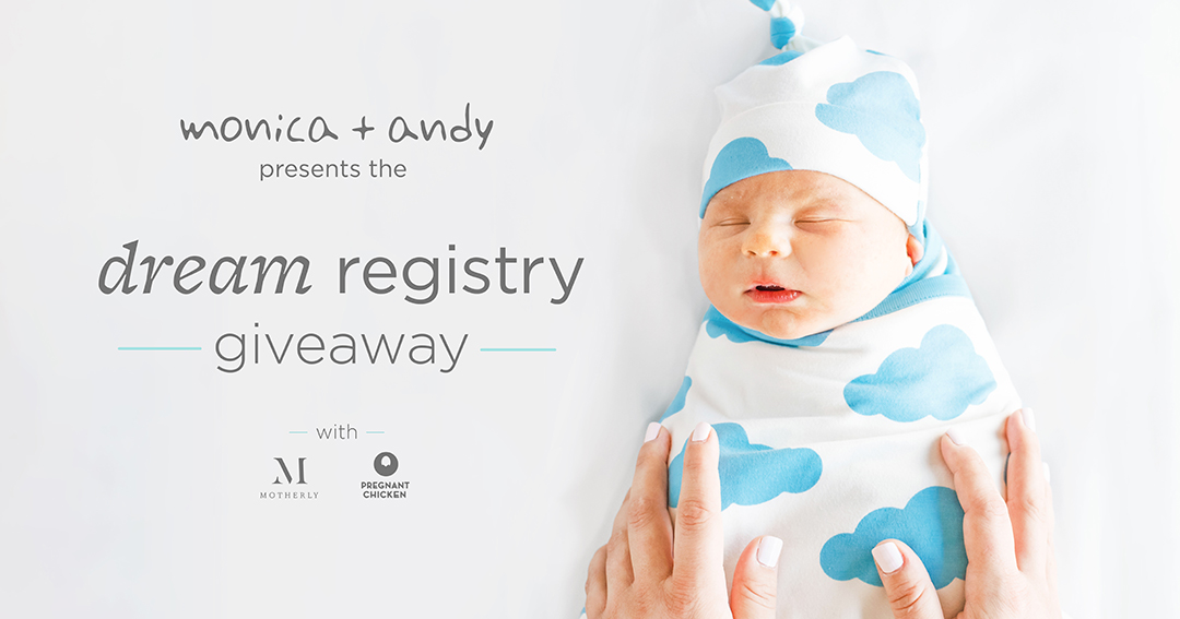 The Dream Registry Giveaway {03/27/2020} Giveaway Image