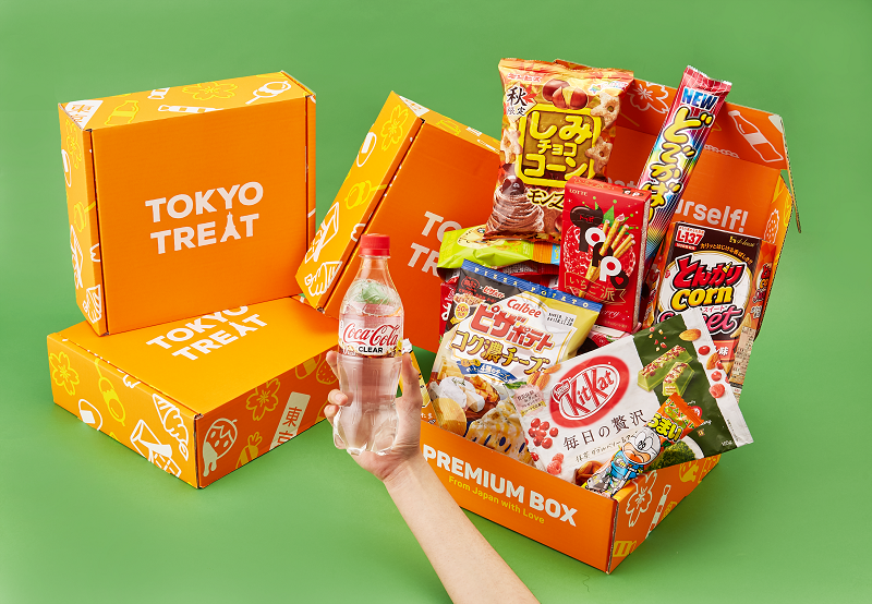 10x TokyoTreat Giveaway (February 2020) Giveaway Image
