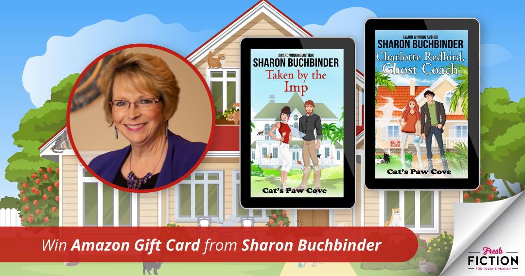 Savor the Last Days of Summer with Sharon Buchbinder