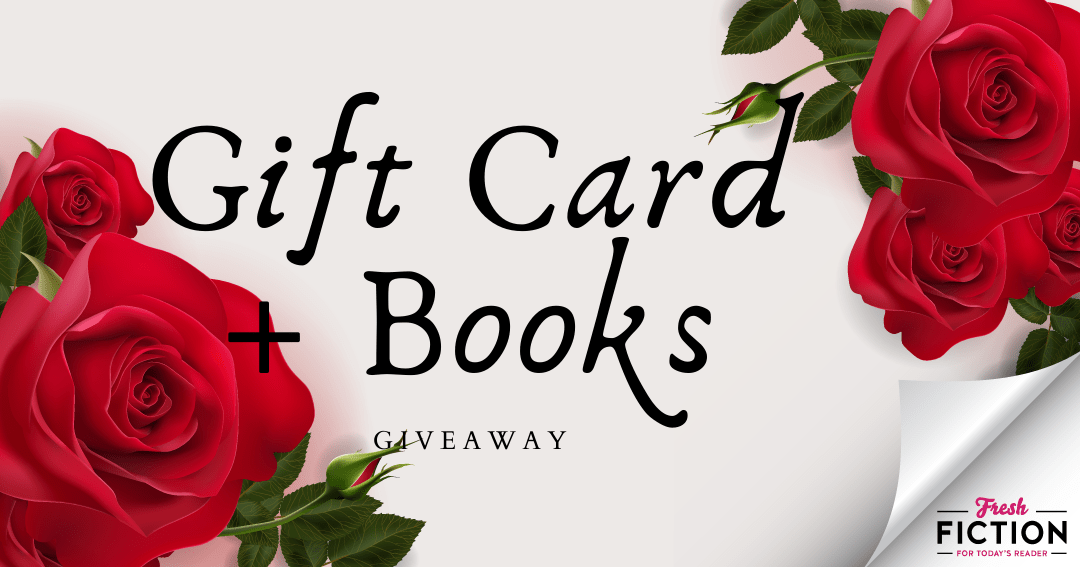 Win Books and Target Gift Card from Fresh Fiction