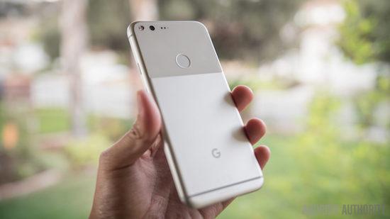 Google Pixel (128GB) International Giveaway!