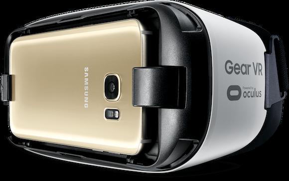Samsung Galaxy S7 & Gear VR International Giveaway!