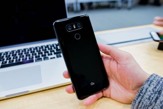 LG G6 International Giveaway!