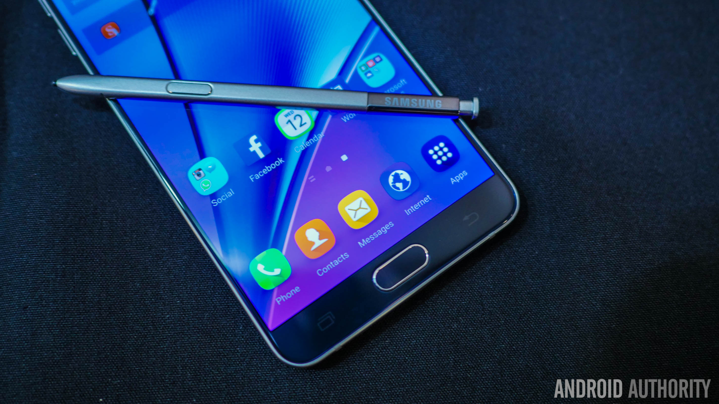 Samsung Galaxy Note 5 International Giveaway!