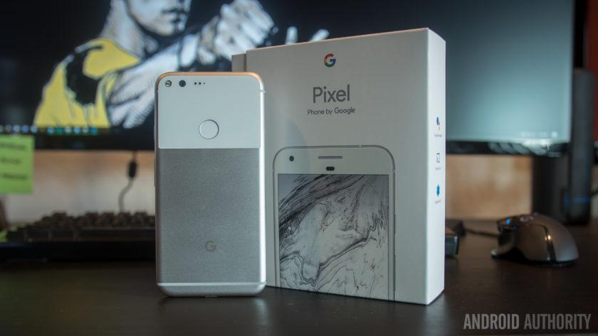 اربح هاتف جوجل مجانا