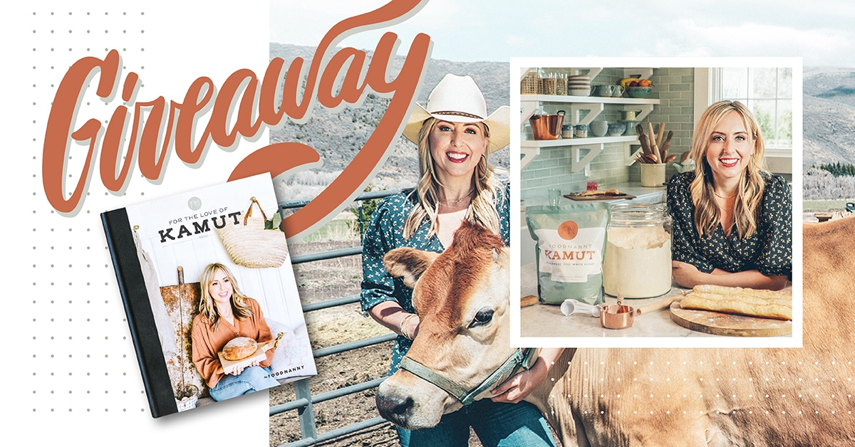 Win The Ultimate Food Nanny Basket - MyStyle Giveaway ($500 value) Giveaway Image