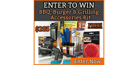 Enter to Win The Walton's Monthly Giveaway