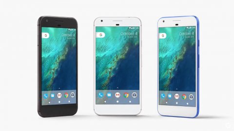 TechDigg Giveaway: Win a Free Google Pixel 128 GB