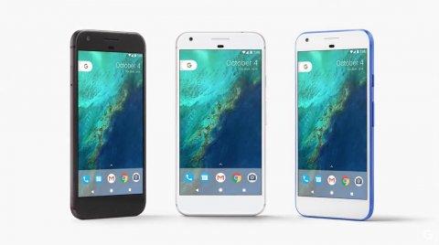 TechDigg Giveaway: Win a Free Google Pixel 128 GB