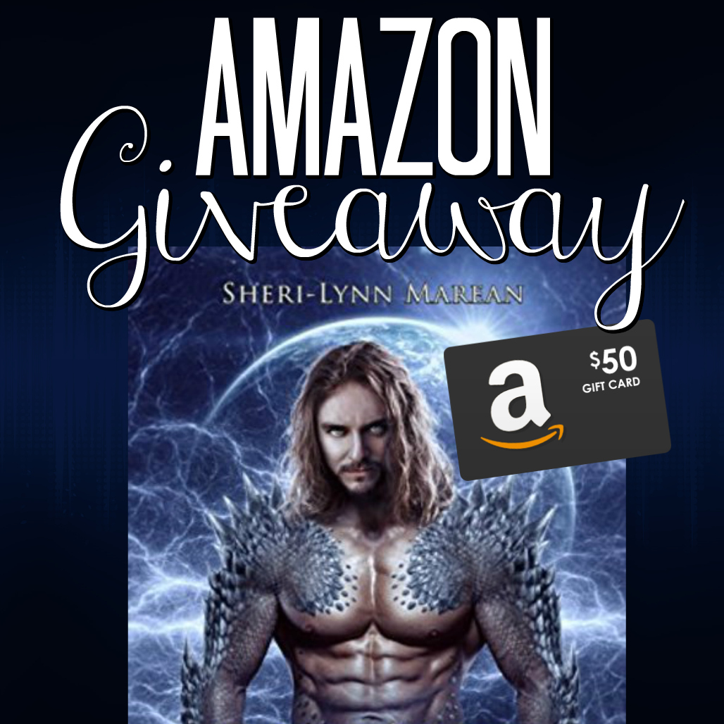Win a $50 Amazon Gift Card Giveaway Image
