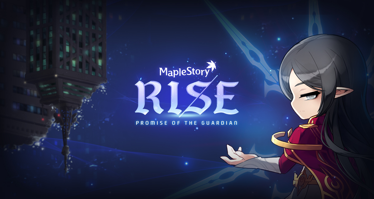 MapleStory Rise Lil Boo Pet Giveaway Giveaway Image