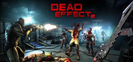 50 Dead Effect 2 Steam keys <