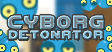 50 Cyborg Detonator Steam keys<