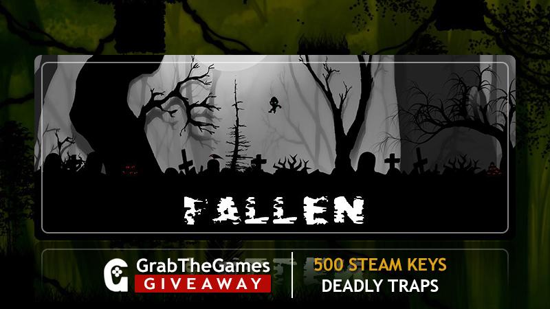 Free Steam Keys Fallen <