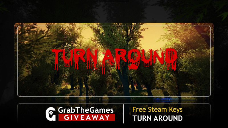 Free Steam Keys Turn Around<
