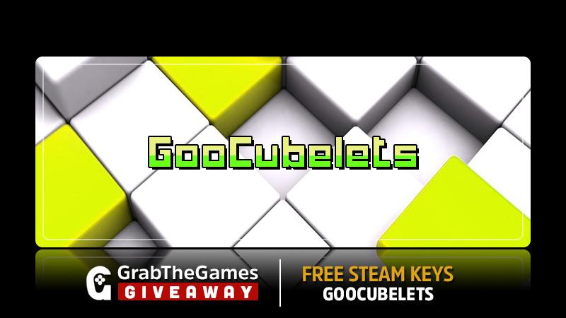 Free Steam Keys GooCubelets<