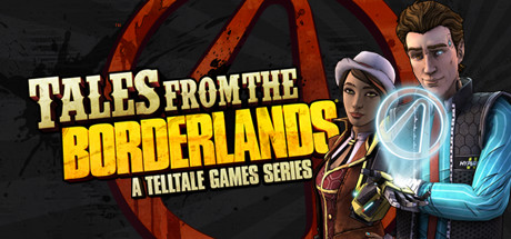 15 Tales from the Borderlands<