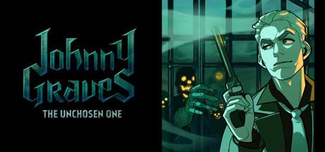 50 Johnny Graves—The Unchosen One Steam keys <