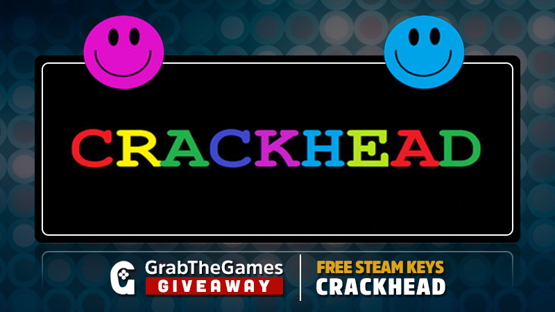 Free Steam Keys Crackhead <