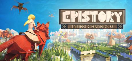 20 Epistory - Typing Chronicles Steam keys <