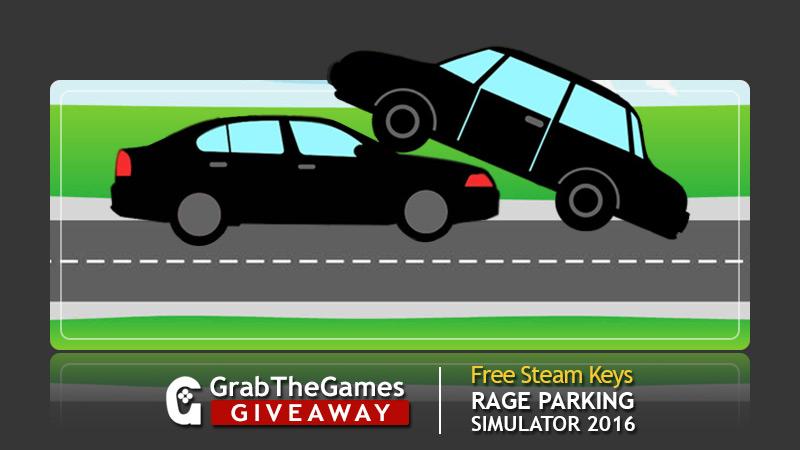 Free Steam Keys Raga Parking Simulator 2016<