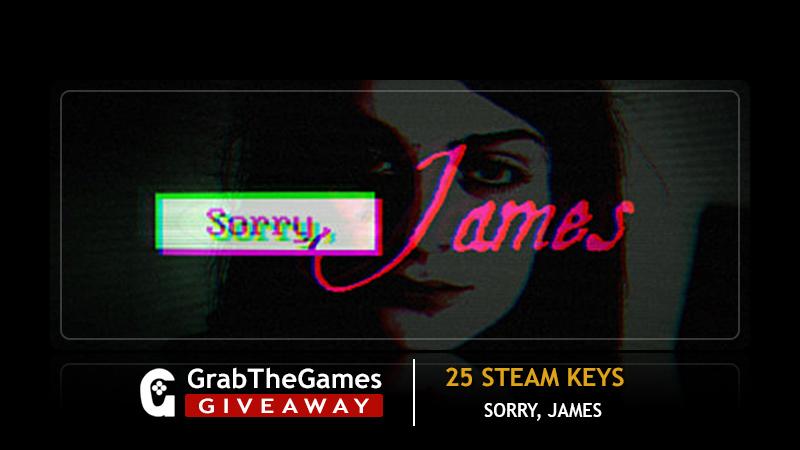 Free Steam Keys Sorry James <