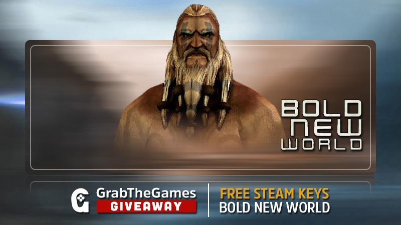 Free Steam Keys  Bold New World <