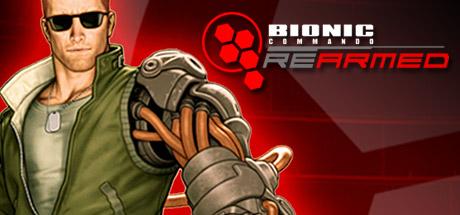 25 Bionic Commando: Rearmed Steam keys<