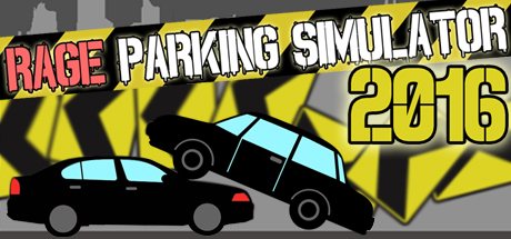 Free Rage Parking Simulator 2016 Steam keys <