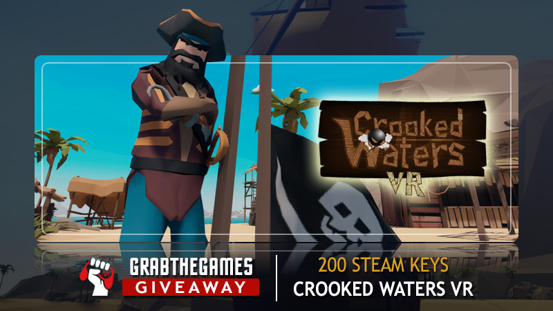 Grab The Games: Free Steam Keys, Games Giveaways