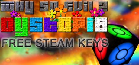 Free Steam Keys for Why So Evil