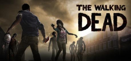 25 The Walking Dead<