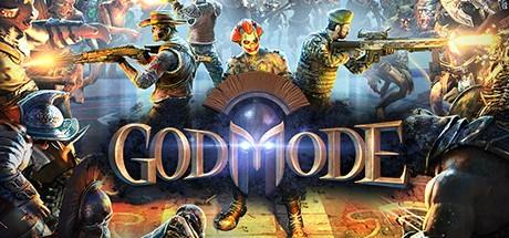 25 God Mode Steam Keys <