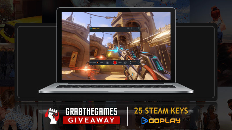 Free Steam Keys GoPlay<