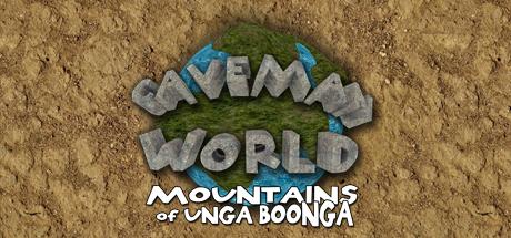 200 Caveman World: Mountains of Unga BoongaSteam keys <
