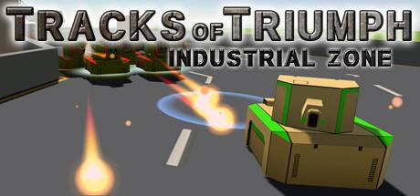 200 Tracks of Triumph: Industrial Zone Steam keys <