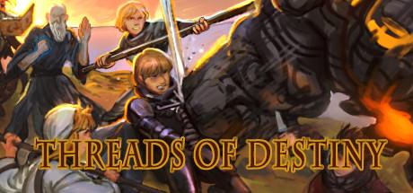 25 Threads of Destiny Steam keys