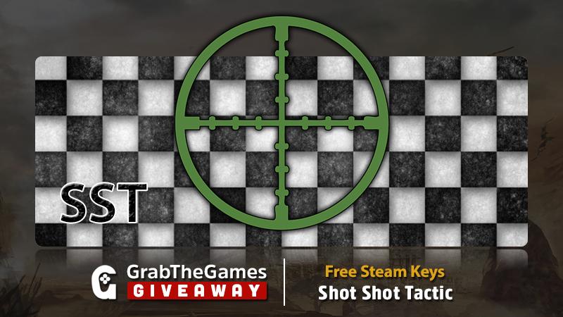 Free Steam Keys Shot Shot Tactics<