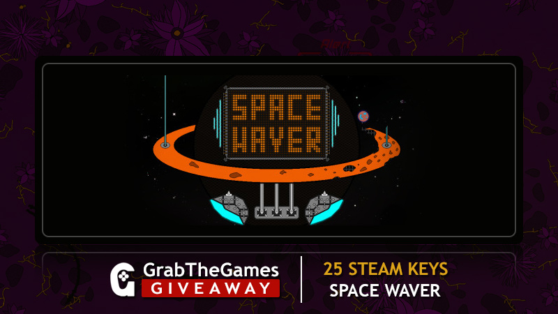 Free Steam Keys Space Waver <